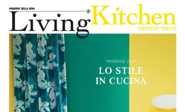 Cover_31_LIVINGSPECIALEKITCHENDESIGNISSUE_15GIU17_Pag51